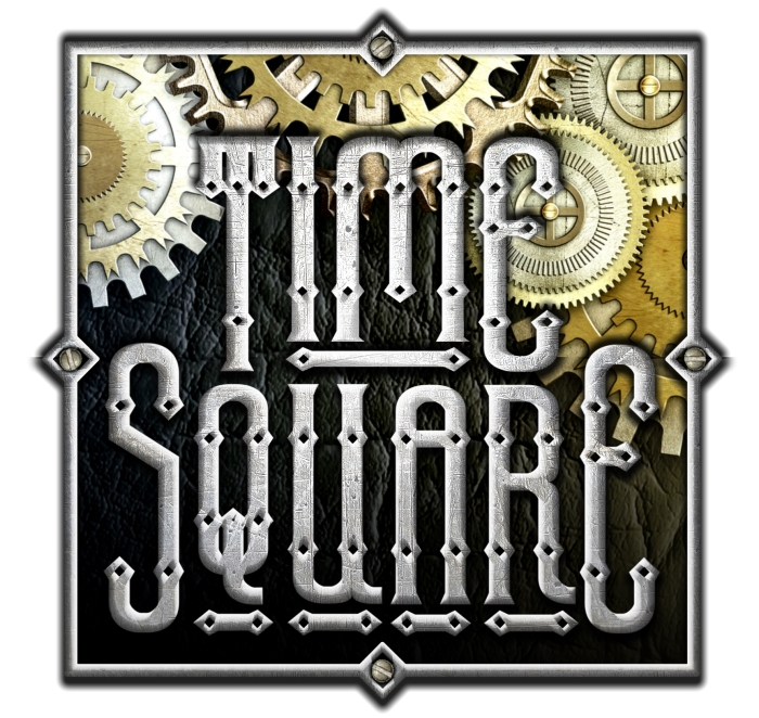 Time Square Logo 2016 D