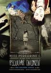 Ransom Riggs - Miss Peregrine Graphic