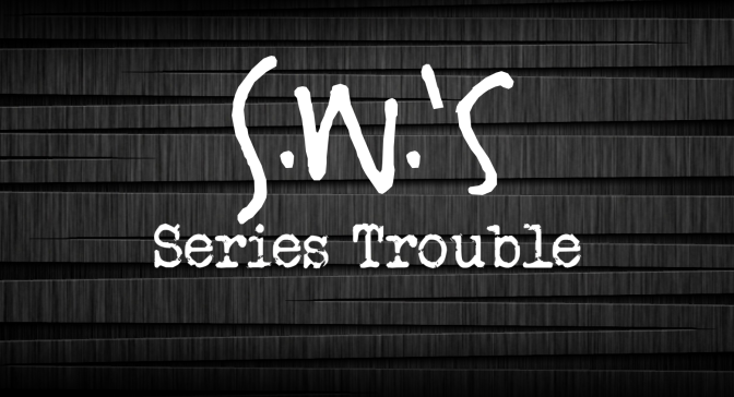 Series Trouble | I've Started, Should I Finish? | TimeRiders