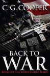 C.G.Cooper Back to War