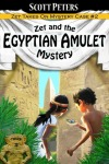 Egyptian Amulet Mystery