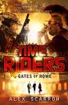 TimeRiders 5