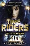 TimeRiders 6