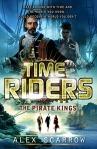 TimeRiders 7