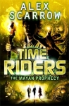 TimeRiders 8