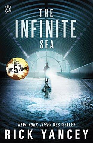 Rick Yancey The Infinite Sea