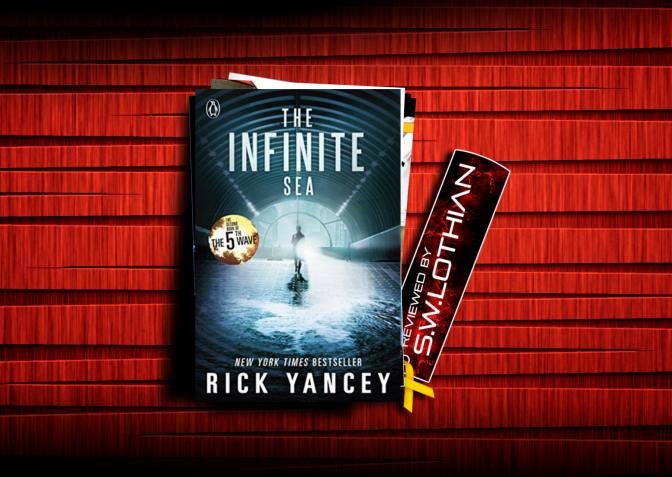 The Infinite Sea (feature)