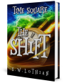 The Shift Hardcover