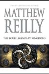 The Four Legendary Kingdoms (Jack West 4)