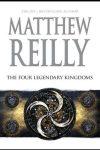 The Four Legendary Kingdoms (Jack West 4)