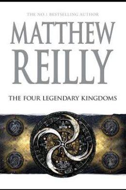 MR Four Legendary Kingdoms
