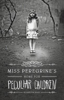 Ransom Riggs - Miss Peregrine 1