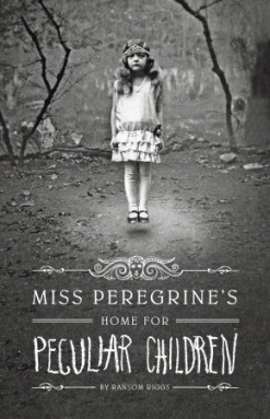 Ransom Riggs - Miss Peregrine 1