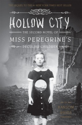 Ransom Riggs - Miss Peregrine 2
