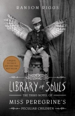 Ransom Riggs - Miss Peregrine 3