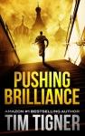 Pushing Brilliance (Kyle Achilles 1)