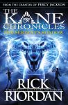 The Serpent's Shadow (Kane Chronicles 3)