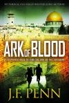 Ark of Blood (Arkane 3)