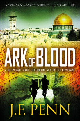 JFPenn - Arkane 3 - Ark of Blood