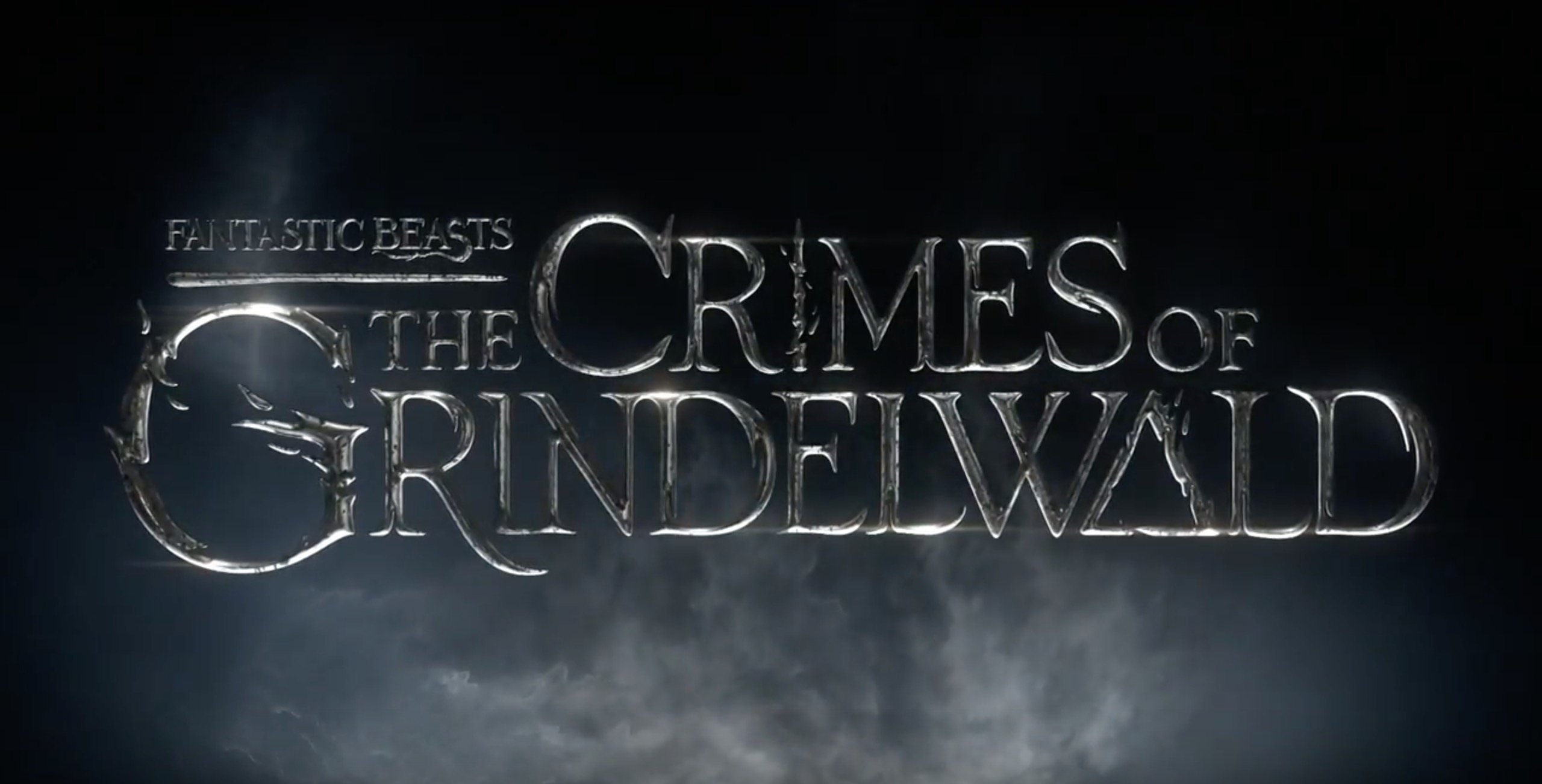 Trailer Tuesday – Fantastic Beasts – The Crimes of Grindelwald