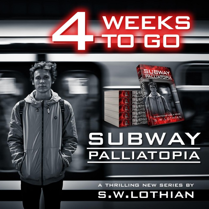 SWP Countdown 4 WEEKS