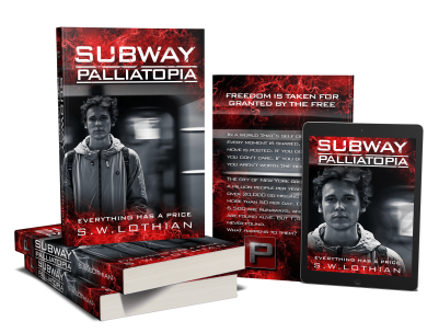 Subway | Palliatopia by S.W. Lothian