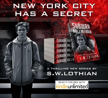 SW1 NYC Secret