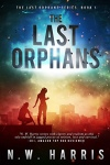 The Last Orphans (#1)