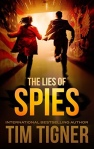 The Lies of Spies (Kyle Achilles 2)