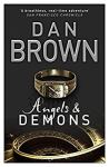 Angels and Demons (Robert Langdon #1)