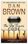 The Da Vinci Code (Robert Langdon #2)