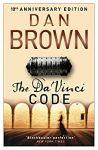 The Da Vinci Code (Robert Langdon #2)