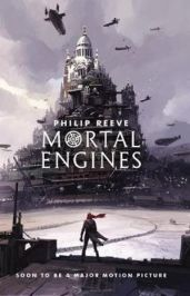 Mortal Engines #1